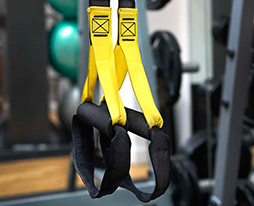 Make TRX Suspension Training Part of Your New Year Resolution