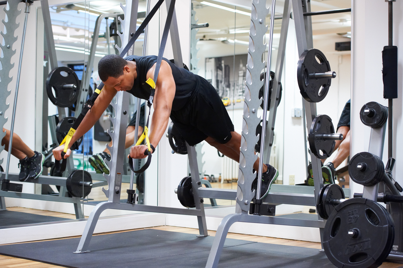 Why Trx Suspension Training Is Best For Full Body Workout
