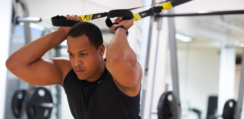 3 Biggest Benefits of Full Body Training at Julian Walker Studio